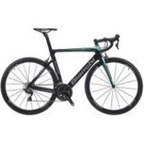 Bianchi Aria 105 2019 Road Bike | Black - 59cm