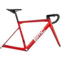 BMC Teammachine SLR01 DISC MOD 2019 Road Bike Module   Red - 54cm