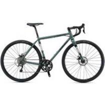 Jamis Renegade Expat 2019 Adventure Road Bike   Green - 56cm