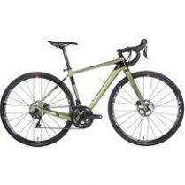 Orro Terra C 8070 Di2 R700 Adventure Bike 2020