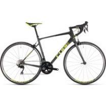 Cube Attain GTC ProRoad Bike (2019)   Road Bikes