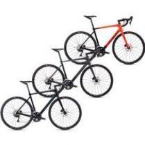 Specialized Roubaix Sport Road Bike  2019 56cm - Satin Carbon /Mint/Charcoal