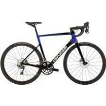 Cannondale Supersix Evo Hi-mod Disc Ultegra Rapha Team Replica Road Bike  2020 56 - Team Replica