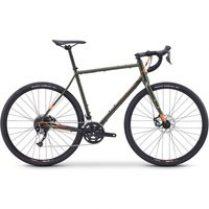 Fuji Jari 2.3 Adventure Road Bike (2020)   Road Bikes