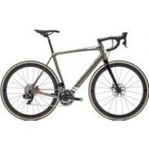 Cannondale Synapse Hi-mod Red Etap Axs Road Bike  2020 61 - Mantis
