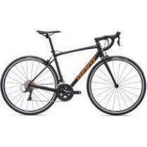 Giant Contend 1 Road Bike  2020 Small - Gunmetal Black