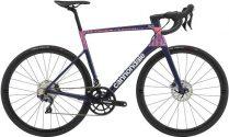 Cannondale Supersix Evo Hi-Mod Carbon Disc Ultegra 2021 Road Bike - Replica 22
