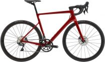 Cannondale Supersix Evo Hi-Mod Carbon Disc Ultegra 2021 Road Bike