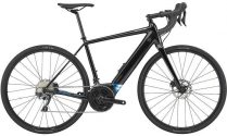 Cannondale Synapse Neo 1 2020 Electric Road Bike - Black