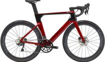 Cannondale SystemSix Carbon Ultegra 2022 Men's Road Bike - Red