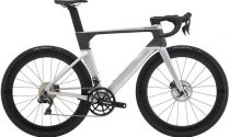 Cannondale SystemSix HI-Mod Carbon Ultegra Di2 2021 Men's Road Bike