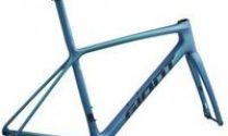 Giant Tcr Advanced Sl Disc Frameset  2021 Large - Chrysocolla