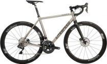 Litespeed Ultimate Ultegra Di2 2020 Road Bike - Silver