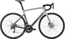 Specialized Tarmac SL7 Expert Di2 2021 Road Bike - Silver