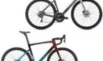 Specialized Tarmac Sl7 Expert Road Bike 2021 56 - Ultra Turquoise/Red Gold Pearl/Black