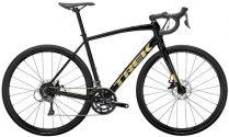 Trek Domane AL 2 Disc 2021 Road Bike - Black Carbon22