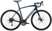 Trek Domane AL 2 Disc 2021 Road Bike - Mulsanne Blue22