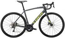 Trek Domane AL 3 Disc 2022 Road Bike - Lithium Grey22