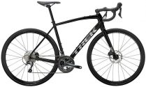 Trek Domane AL 4 Disc 2021 Road Bike - Gloss Black22
