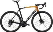 Trek Project One Emonda SL 7 Etap 2021 Road Bike - Smoke/Orange22