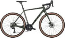Vitus Substance CRS-2 Adventure Road Bike 2021 - Forest Green - XS