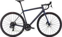 Specialized Aethos Pro Force eTap 2021 Road Bike - Dark Blue