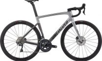 Specialized Tarmac SL7 Expert Ultegra 2021 Road Bike - Silver