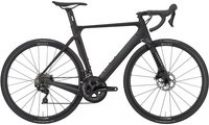 Rondo HVRT CF 2 Road Bike 2021 - Black - Black - S