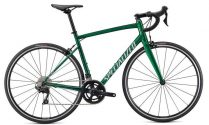 Specialized Allez E5 Elite 2021 Road Bike - Green