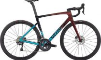 Specialized Tarmac SL7 Expert 2021 Road Bike - Red Blue