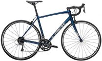 Trek Domane AL 2 2021 Road Bike - Mulsanne Blue22