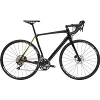 Cannondale Synapse Carbon Disc Ultegra 2018 - Road Bike