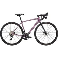 Cannondale Synapse Carbon Ultegra Womens 2021 - Road Bike