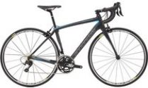 Cannondale Synapse Carbon Womens 105 - Nearly New - 51cm 2018 - Bike