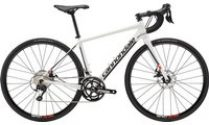 Cannondale Synapse Disc 105 Womens 2018 - Road Bike
