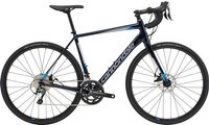 Cannondale Synapse Disc Tiagra - Nearly New - 54cm 2019 - Road Bike