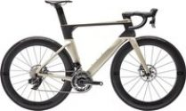 Cannondale System Six HM Red eTap ASX - Nearly New - 54cm 2020 - Road Bike