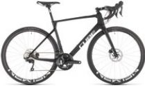 Cube Agree C:62 Race Disc 2019 - Road Bike