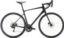 Cube Attain GTC SL Disc 2019 - Road Bike