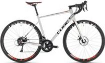 Cube Attain Pro Disc - Nearly New - 58cm 2019 - Road Bike