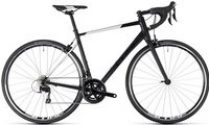 Cube Attain SL - Nearly New - 62cm 2018 - Road Bike