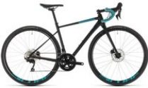 Cube Axial WS Race Disc 2019 - Road Bike