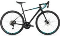 Cube Axial WS Race Disc - Nearly New - 53cm 2019 - Road Bike