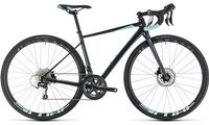 Cube Axial WS Race Womens - Nearly New - 53cm 2018 - Bike