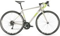 Cube Axial Womens - Nearly New - 53cm 2020 - Road Bike