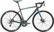 Giant Contend SL 2 Disc - Nearly New - XL 2018 - Road Bike