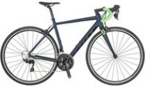 Scott Contessa Speedster 15 2019 - Road Bike