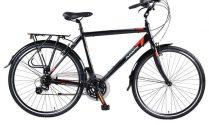 Muddyfox Voyager 200 Road Bike - Silver