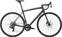 Specialized Aethos Comp 2022 Road Bike - Satin Carbon 22