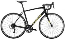 Trek Domane AL 2 2021 Road Bike - Black Carbon22